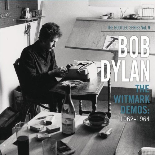 Bob_Dylan_The_Witmark_Demos_1962_1964