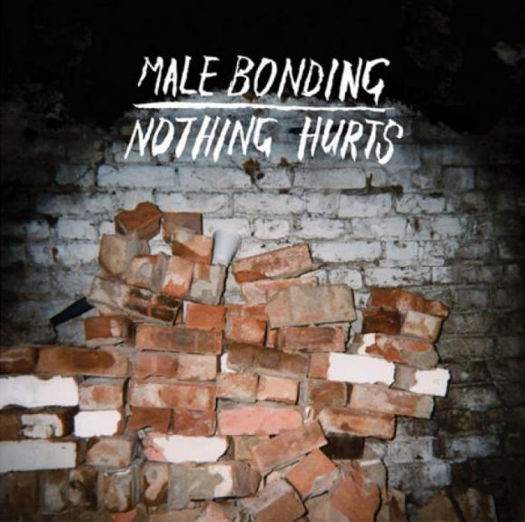 Male_Bonding_Nothing_Hurts