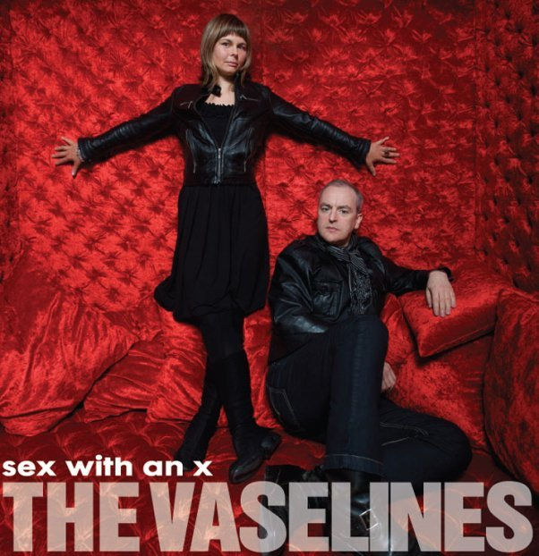 The_Vaselines_Sex_With_An_X