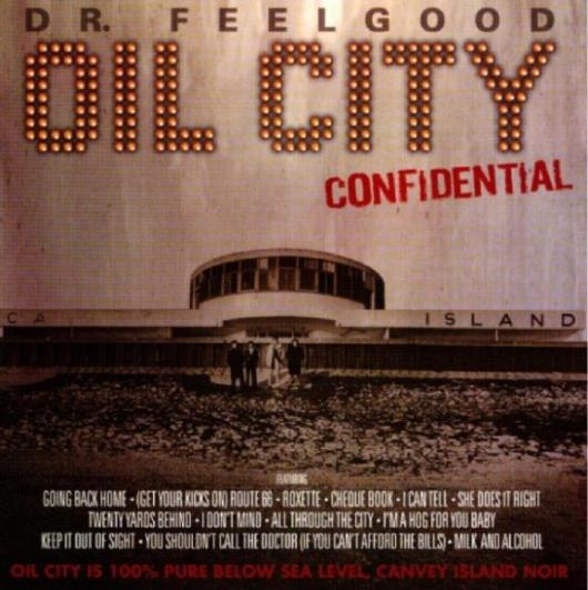 Bop-Pills_Dr_Feelgood_Oil City Confidential (Soundtrack)