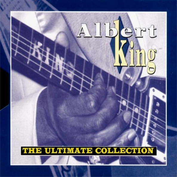Bop-Pills Albert King - The Ultimate Collection