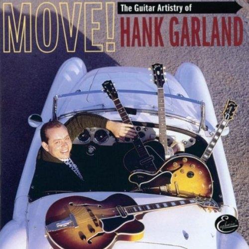 Bop-Pills Hank Garland The Guitar Artistry