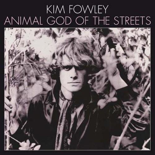 Bop-Pills Kim Fowley Animal Gods