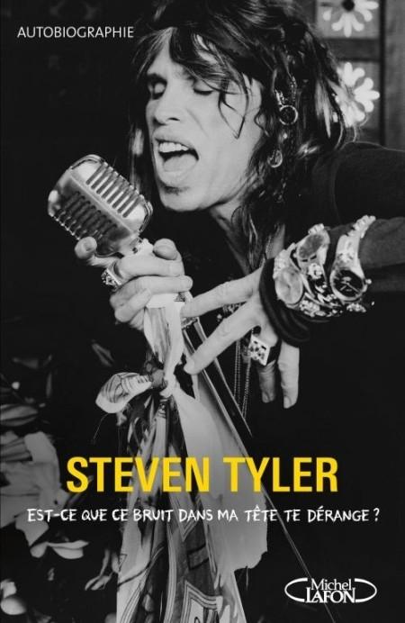 Bop-Pills Steve Tyler Est-ce que ce Bruit Dans Ma Tête Te Dérange