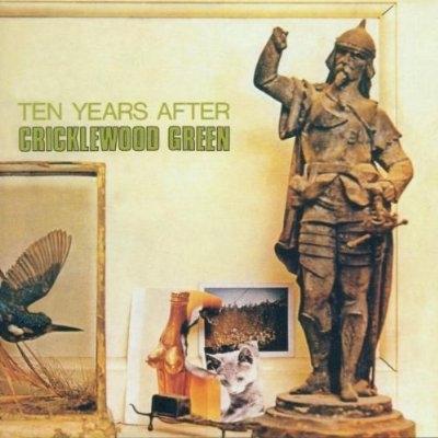 Bop-Pills Ten Years After Cricklewood Green