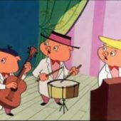 THRee LiTTLe BoPS part 6 - Petites remarques -