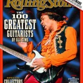 RoLLiNG SToNeS ToP 100 - 100 PoTeS !!!