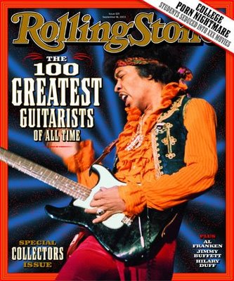 RoLLiNG SToNeS ToP 100 – 100 PoTeS !!!