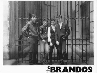 THe BRaNDoS - NoTe 1