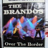 THe BRaNDoS - aaCHeN - 5 décembre 2006