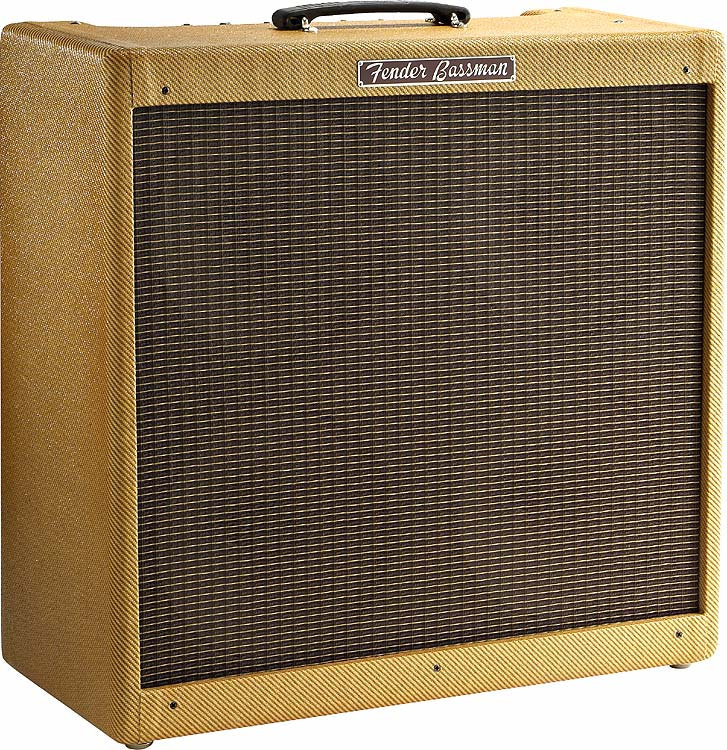 Dater Un Ampli Fender