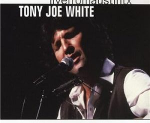 Tony Joe White Swamp