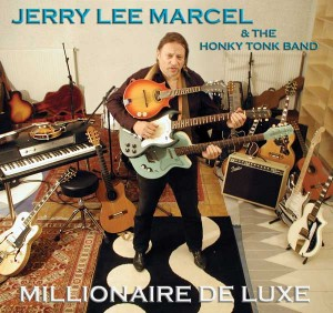 JeRRy Lee MaRCeL - BLueSMaN oXyMoRoNoPHiLe