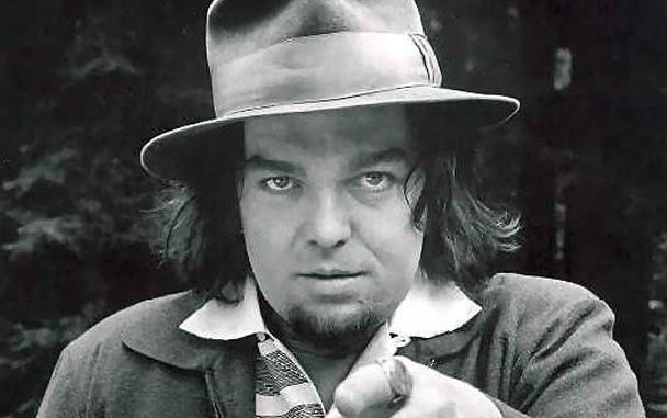 CaPTaIN BeeFHeaRT - 10 CoMMeNDeMeNTS FoR GuiTaRiSTS