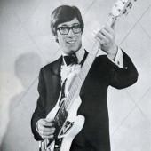 HaNK MaRViN 1/2 - QCM à propos du premier guitar-hero