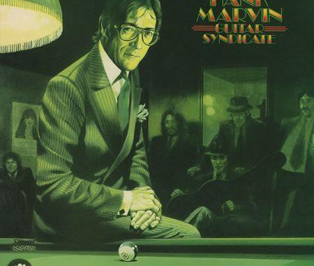 Hank Marvin Story
