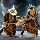 ZZToP LiVe FRoM TeXaS