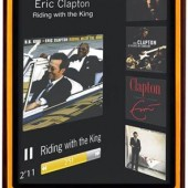 T-MoBiLe - 3G FeNDeR éDiTioN Plus - eRiC CLaPToN !