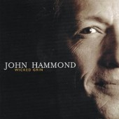 "JoHN HaMMoND - ""GeT BeHiND THe MuLe"" -"