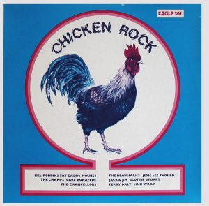 CHiCKeN RoCK part 2