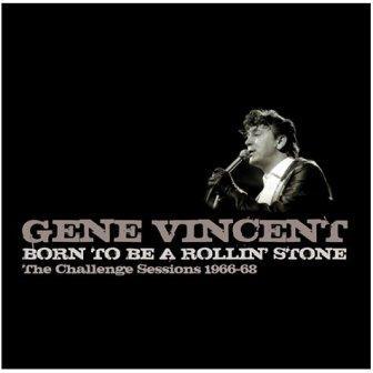 Gene Vincent - Bird Doggin