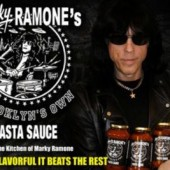 MaRKy RaMoNe's BRooKLyN's oWN PaSTa SauCe