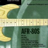 Fernandes AFR-80S – Wanted