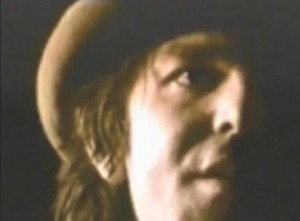 Captain Beefheart Amougie