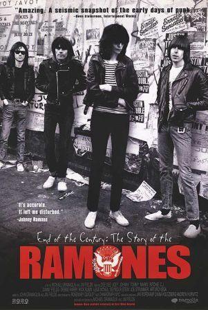 Ramones End Of Century