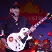 JaMeS BuRToN 1/2 - Les QueSTioNS