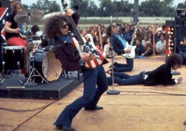 "MC5 : ""KiCK ouT THe JaMS"" (40ème anniversaire !)"