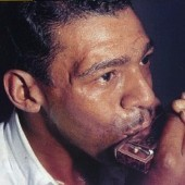 LiTTLe WaLTeR By Pete Guralnick