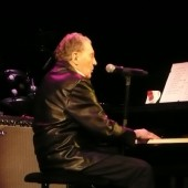 eN ViDéo, L'uLTiMe CoNCeRT De JeRRy Lee LeWiS à PaRiS
