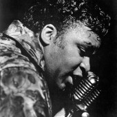 SoLoMoN BuRKe (eVeRyBoDy NeeD SoMeBoDy To LoVe)