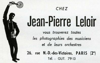 JeaN-PieRRe LeLoiR