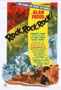Rock Rock Rock !
