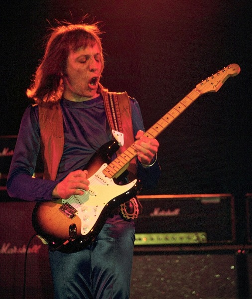 RoBiN TRoWeR 2/2 iNTeRVieW
