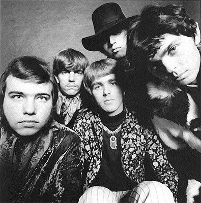 Electric Prunes - France