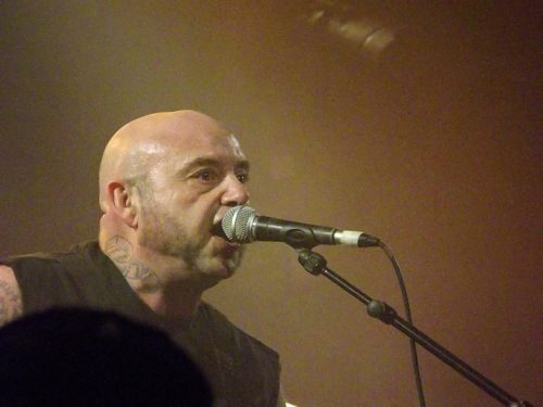 LeS MeTeoRS - LiVe iN LiMoGeS -