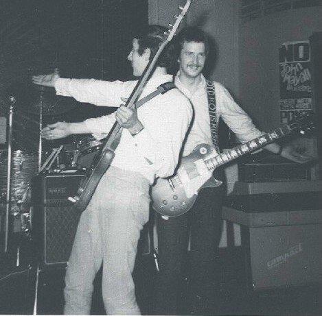 Eric Clapton Beano Sound
