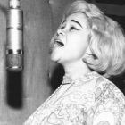 "eTTa JaMeS (""LiFe, LoVe aND BLueS"")"