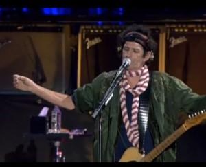 Rolling Stones Austin 2006