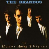 THe BRaNDoS HaRD LuCK RuNNeR - Live Belgium 1993
