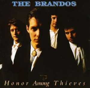 THe BRaNDoS HaRD LuCK RuNNeR