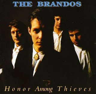 THe BRaNDoS HaRD LuCK