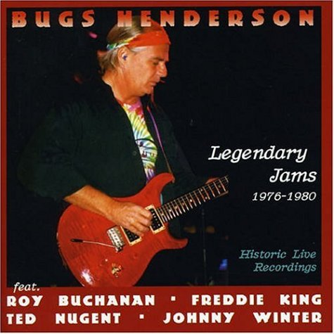 "BuGS HeNDeRSoN (""PLeaSe HaVe MeRCy"")"