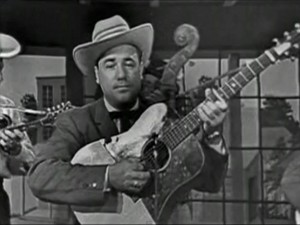 eaRL SCRuGGS - Bonnie and Clyde