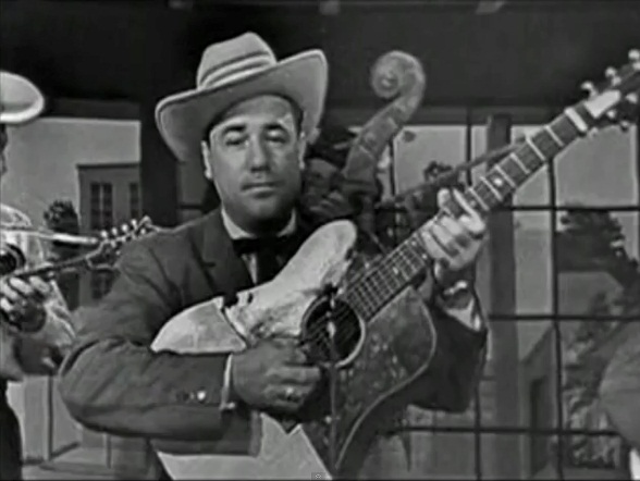 "eaRL SCRuGGS (""FoGGy MouNTaiN BReaKDoWN"")"