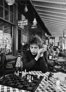 expo Bob Dylan