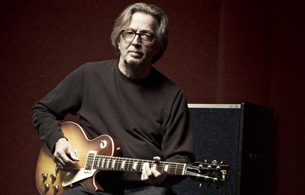 Clapton Gibson